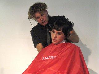 Выездные мастер-классы по парикмахерскому мастерству