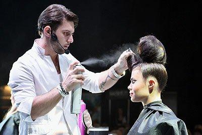 Курсы парикмахеров - начальное обучение