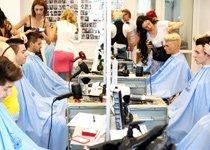 мастер классы парикмахеров