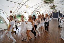 торжественный праздник посвященный 10-летию марки салонов «D2» и 20-летию фирмы «Дюденко Киев»