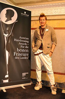 Austrian Hairdressing Awards 2013
