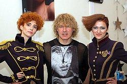 Вячеслав Дюденко провел мастер-класс в г. Мариуполе