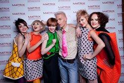 Направление моды на 2011 год в женских и мужских стрижках, укладках, окрасках