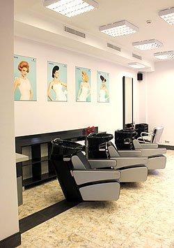 salon «D2» in Kiev