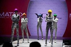 Гранд-шоу «С нами в будущее»