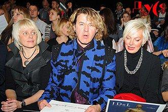 Fashion life Vyacheslav Dyudenko